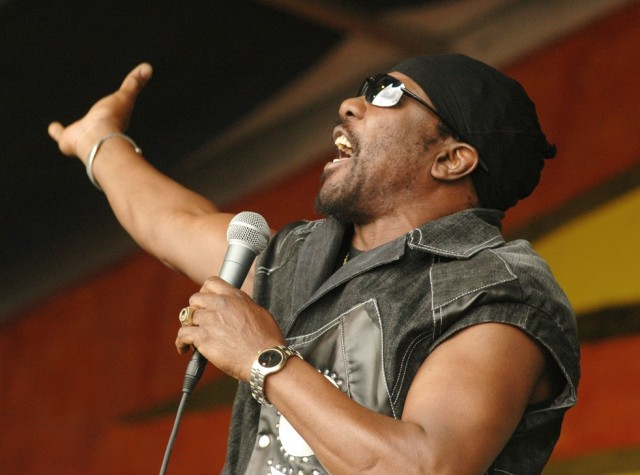 Reggae Original: Toots Hibbert, returning to the UK with the Maytals for a series of live shows