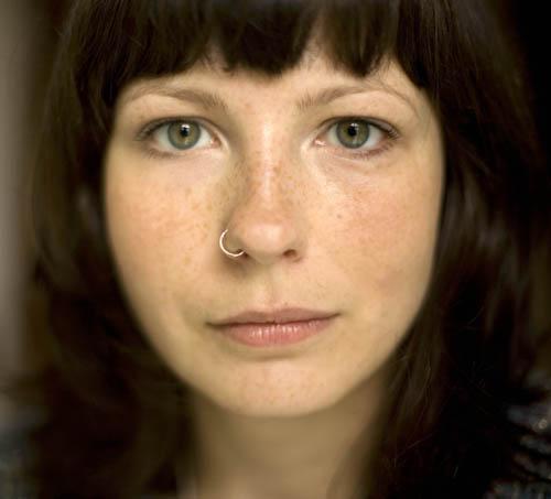 Jenn Ashworth