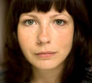 Rave Reviews: Author Jenn Ashcroft has earned plenty of critical acclaim (Photo copyright: Martin Figura)
