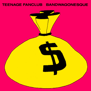 Teenage-Fanclub-Bandwagonesque