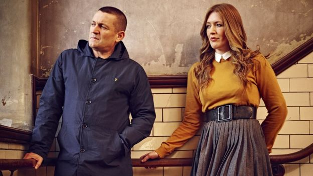 Post Beautiful: Paul Heaton and Jacqui Abbott, beyond The Beautiful South