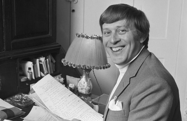 Mister Write: Jimmy Perry in his scriptwriting heyday