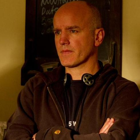 TV Times: Ed Bazalgette, seemingly in pensive mode