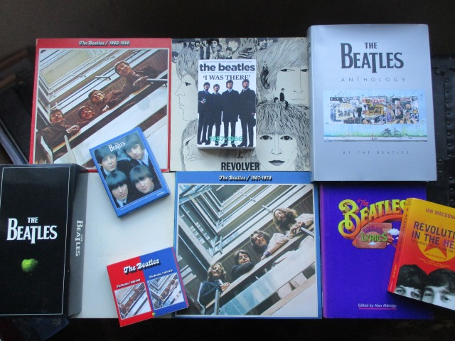 Fab Fare: The Beatles - I Was There is a perfect companion book for the collection (Photo: Malcolm Wyatt)