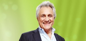 Presenting Passion: John Suchet, ITN newscaster turned Classic FM presenter (Photo: Classic FM)