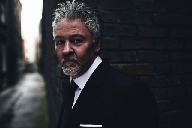 Good Thing: Paul Young has returned to his soulful roots with his latest album (Photo: James Hole)