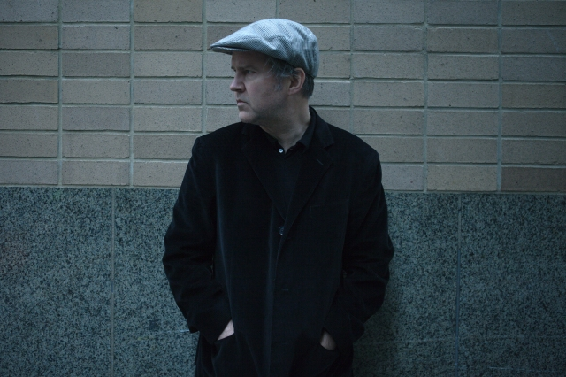 Look Left: Lloyd Cole (Photo copyright: Kim Frank)