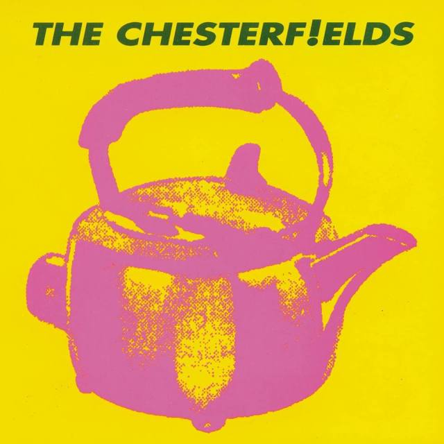 Iconic Sleeve: The Chesterfields' debut album, from 1987