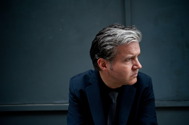 Look Right: Lloyd Cole, all set for his latest European tour, including a 17-date UK leg