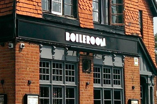 The Venue: Guildford music and community arts space the Boileroom