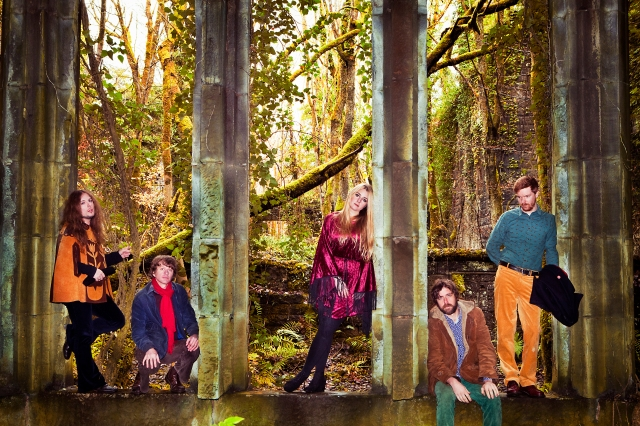 Wild Wood: Trembling Bells