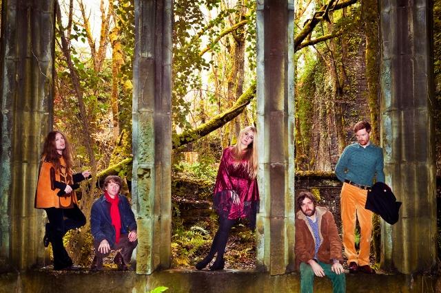 Wild Wood: Trembling Bells