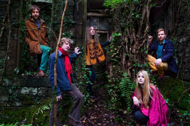 Aire Apparent: Trembling Bells head back to the woodland
