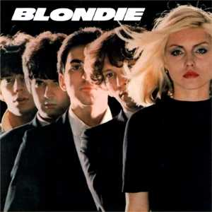First Flesh: 1977's debut album, Blondie