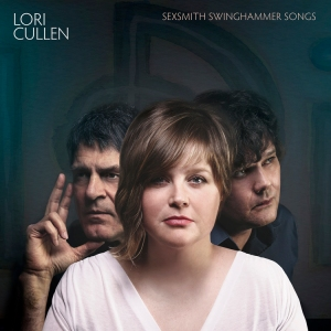 Three's Company: Lori's latest LP, with songs by Ron Sexsmith and Kurt Swinghammer
