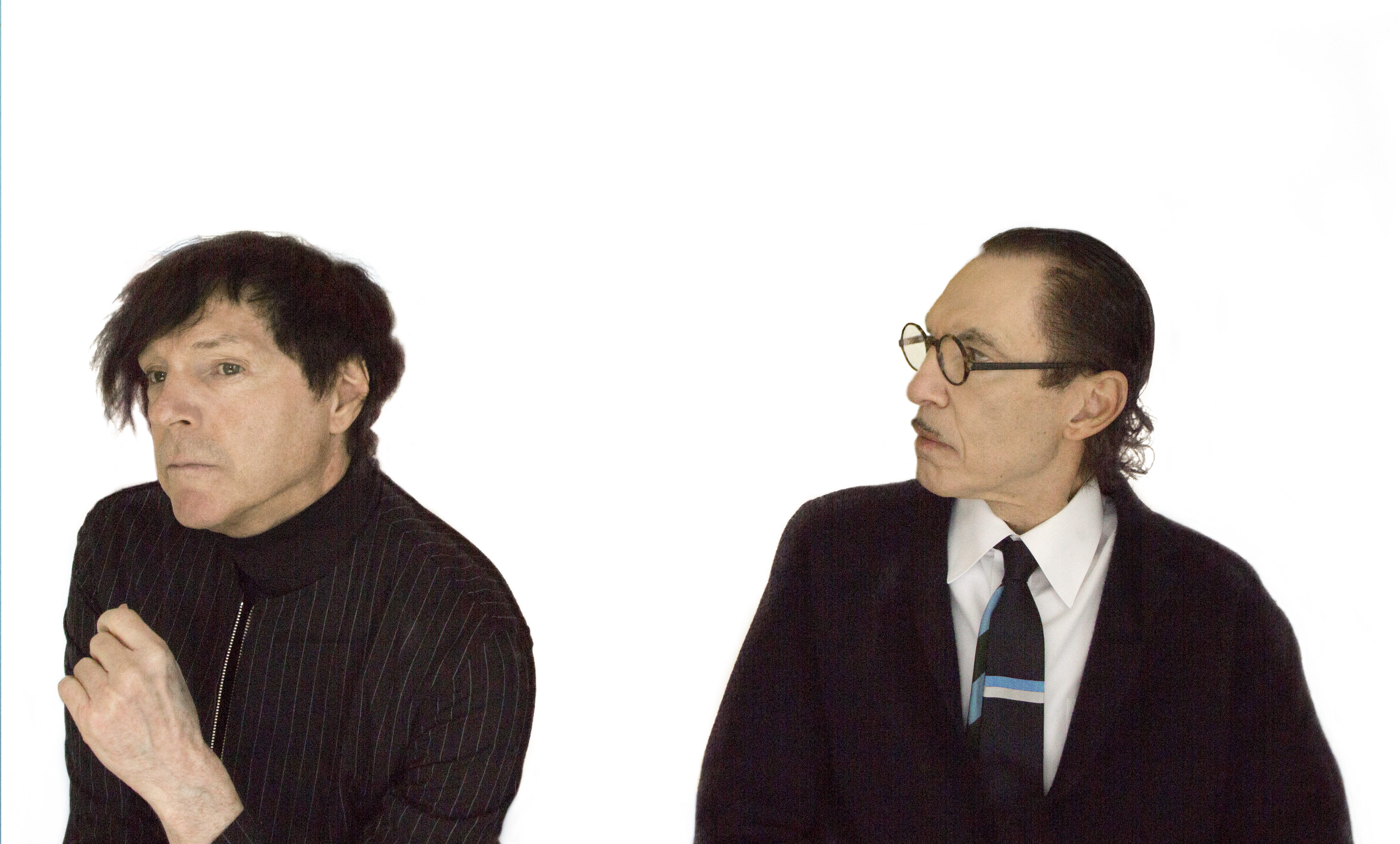 The enduring appeal of Sparks – in conversation with Ron Mael ...