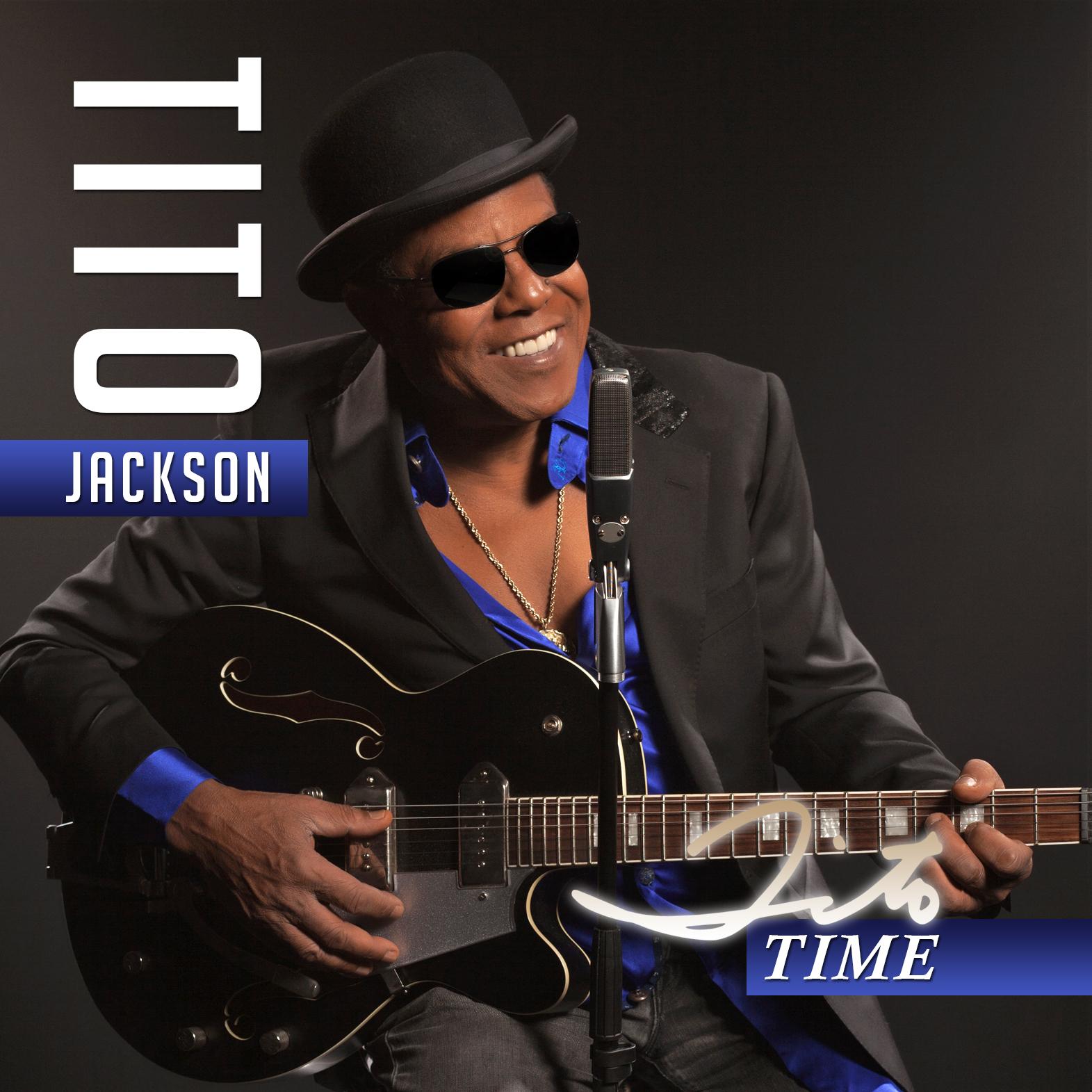 Sunshine, moonlight, good times, boogie – the Tito Jackson ...