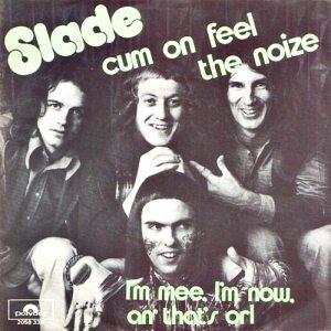 Jim Lea, Slade