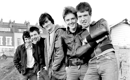 Derry Perspective: The Undertones had a mighty impact on both sides of the Irish Sea