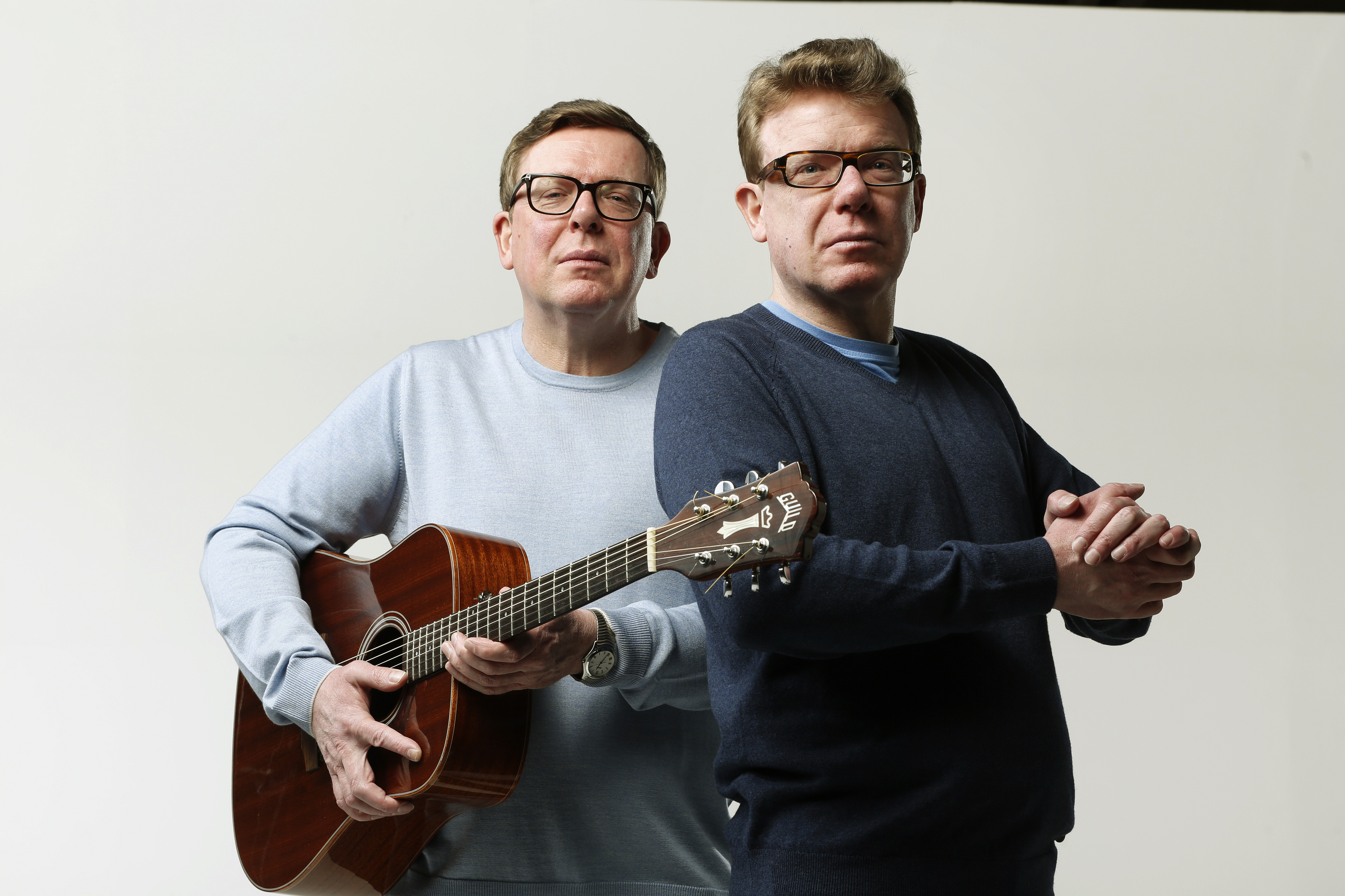 Stepping Back To Gain Perspective With The Proclaimers The Charlie