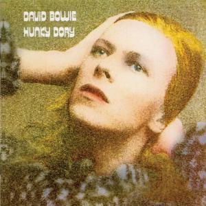 Inspirational Album: David Bowie's Hunky Dory