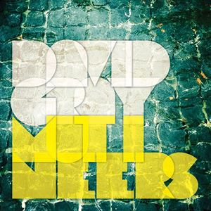 Last Time: 2014's Mutineers saw David Gray, working with Andy Barlow, take a new direction