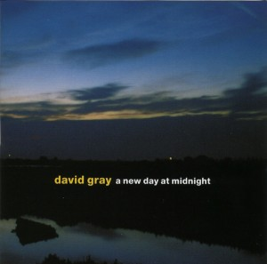 Following Up: 2002's album was David Gray's second UK chart-topper