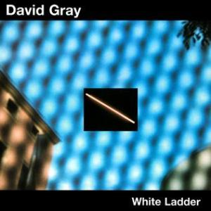 Breakthrough LP: It was 1998's White Ladder that helped David Gray's star rise
