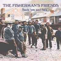 First Footing: The very first Fisherman's Friends recording, pre-Universal days