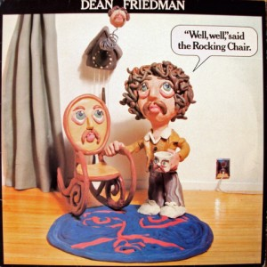UK Breakthrough: 1978's 'Well, well,' said the Rocking Chair.