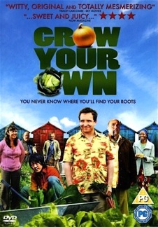 Producer's Role: Carl and Frank also worked together on Grow Your Own