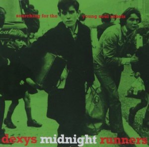 Keep It: Dexy's first LP provided a major turning point for Neil Sheasby