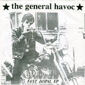 The Prototype: Before Cornershop, there was The General Havoc