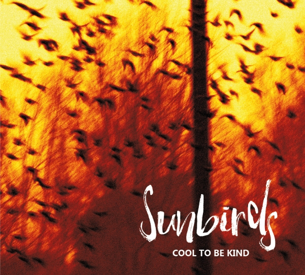 Mojo Returned: The debut album from Dave Hemingway and Phil Barton's new project Sunbirds is set to land in late October