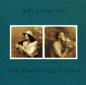 Fresh Start: The first album from The Beautiful South signalled a new direction in 1989